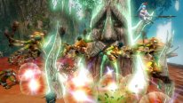 Hyrule Warriors captures Ocarina of Time 13
