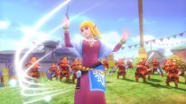 Hyrule Warriors captures Ocarina of Time 19