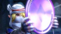 Hyrule Warriors captures Ocarina of Time 21