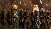 Hyrule Warriors captures Ocarina of Time 23