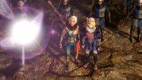 Hyrule Warriors captures Ocarina of Time 24
