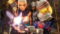 Hyrule Warriors captures Ocarina of Time 25