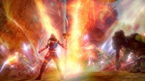 Hyrule Warriors captures Ocarina of Time 5