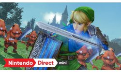 Hyrule Warriors Definitive Edition image