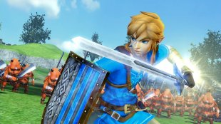 Hyrule Warriors Definitive Edition images (1)