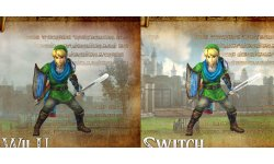 Hyrule Warriors Definitive Edition switch wii u images