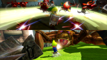 Hyrule Warriors Defintive Edition images
