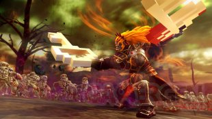 hyrule warriors new adventure mode map 3