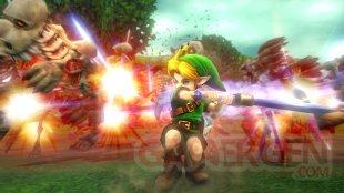 Hyrule Warriors pack zelda majora's Mask 14.01.2015  (1)