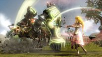 hyrule warriors zelda dominion rod screen 1