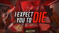 I Expect You to Die 1