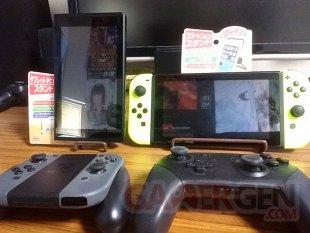 Ikagura Switch image