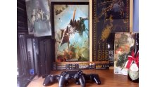 Ikaruga PS4 photo image