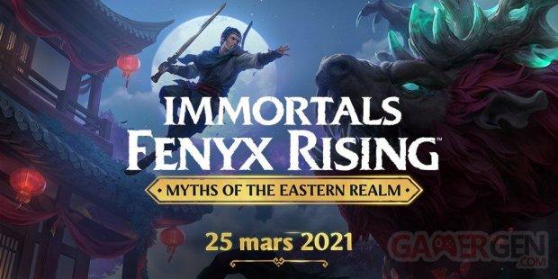 Immortals Fenyx Rising DLC2 12 03 2021