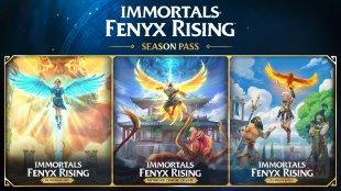 Immortals Fenyx Rising Season Pass 17 11 2020