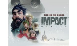 Impact Winter key art