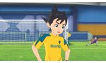 inazuma eleven ares apprend jouer football video ca commence par tirs
