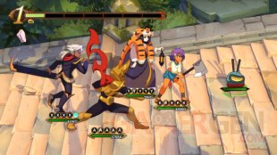 Indivisible new game plus