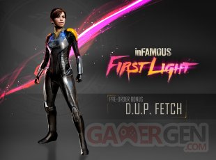 inFAMOUS First Light 12 08 2014 bonus