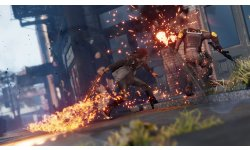 inFAMOUS Second Son 27.02.2014