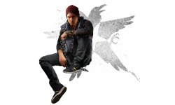 inFAMOUS Second Son artworks 1