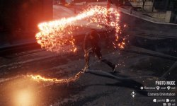 inFAMOUS Second Son mode photo head