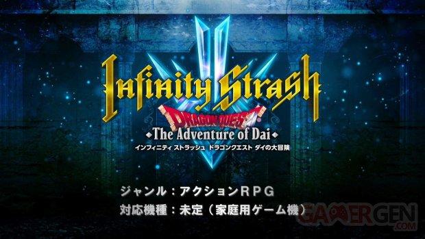 Infinity Strash Dragon Quest The Adventure of Dai 01 27 05 2020