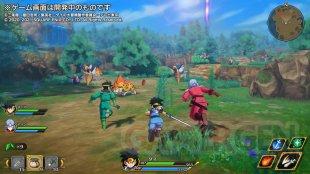 Infinity Strash Dragon Quest The Adventure of Dai 01 27 05 2021