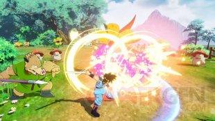 Infinity Strash Dragon Quest The Adventure of Dai 02 27 05 2020