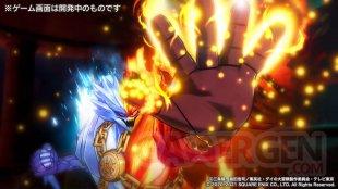 Infinity Strash Dragon Quest The Adventure of Dai 03 27 05 2021