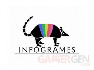infogrames logo