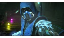 Injustice 2 Sub Zero Gameplay   Official Moveset And Breakdown