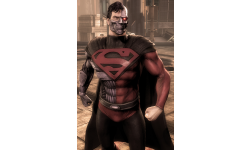 Injustice Gods Among Us Dieux Sont Parmi Nous 11 08 2013 Cyborg Superman