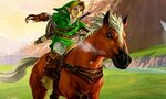 INSOLITE sur The Legend of Zelda: Ocarina of Time, le Roi Dodongo battu avec un... ocarina