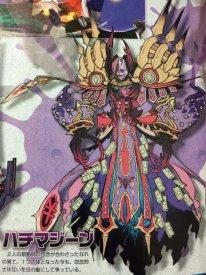 Intense Dimension Tag Blanc + Neptune Vs. The Zombie Army + 2
