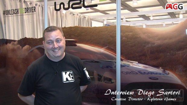 IntWRC 5 erview Diego Sartori