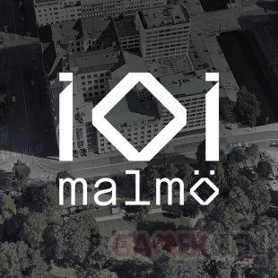 IO Interactive Malmo logo