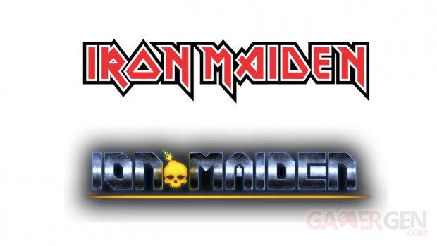 Ion Iron Maiden