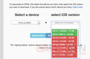 iOS 8 1 ipswme