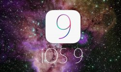 ios 9 apple