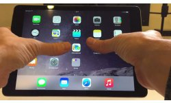 ipad air 2 bendtest marvin macht