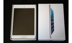 ipad mini retina unboxing deballage  (8)