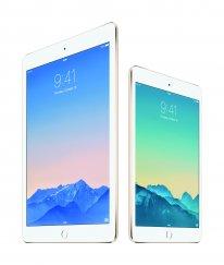 iPadAir2 iPadMini3 Lockscreen PRINT