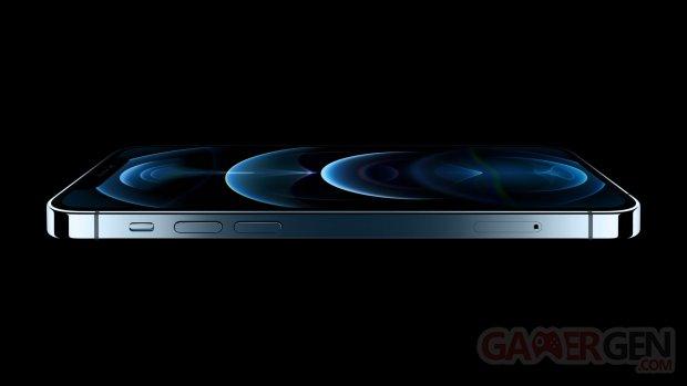 iPhone 12 Pro 10 13 10 2020