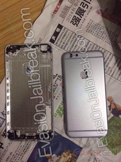 iPhone 6 coque 2