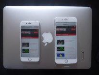 iphone 6 plus deballage unboxing shynix pour gamergen  (10)