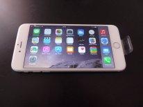 iphone 6 plus deballage unboxing shynix pour gamergen  (15)