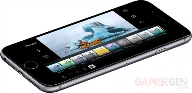 iPhone 6s & 6s Plus image screenshot 23
