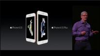 iPhone 6s et 6s Plus 2