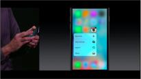 iPhone 6s et 6s Plus 4